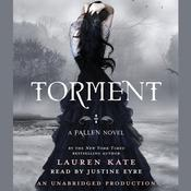 Torment by  Lauren Kate audiobook