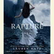 Rapture by  Lauren Kate audiobook