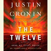 The Twelve (Book Two of The Passage Trilogy) by  Justin Cronin audiobook