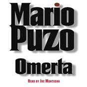 Omerta by  Mario Puzo audiobook