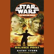 Star Wars: The New Jedi Order: Balance Point by  Kathy Tyers audiobook