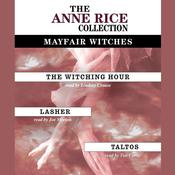 Anne Rice Value Collection by  Anne Rice audiobook