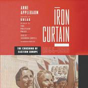 Iron Curtain by  Anne Applebaum audiobook