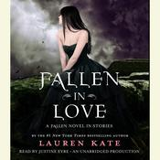 Fallen in Love by  Lauren Kate audiobook