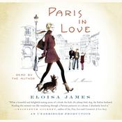 Paris in Love by  Eloisa James audiobook