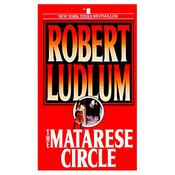 The Matarese Circle by  Robert Ludlum audiobook