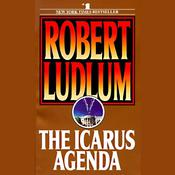 The Icarus Agenda by  Robert Ludlum audiobook