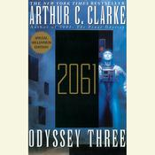 2061: Odyssey Three by  Arthur C. Clarke audiobook