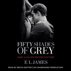 Fifty Shades of Grey by E. L. James audiobook