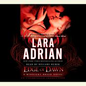 Edge of Dawn by  Lara Adrian audiobook