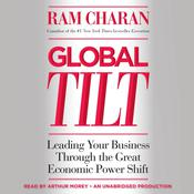 Global Tilt by  Ram Charan audiobook