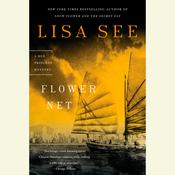 Flower Net by  Lisa See audiobook