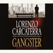 Gangster by  Lorenzo Carcaterra audiobook
