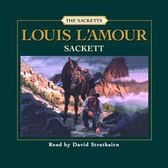 Sackett by Louis L'Amour audiobook