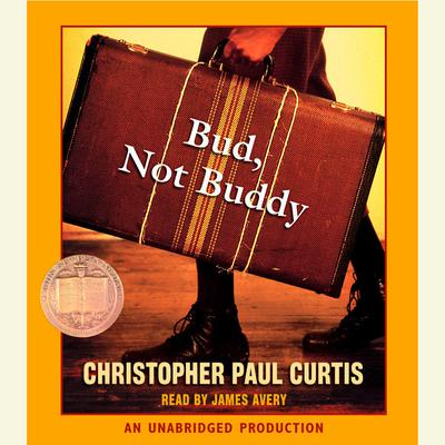Bud, Not Buddy by Christopher Paul Curtis audiobook