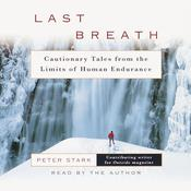 Last Breath by  Peter Stark audiobook