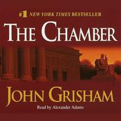 The Chamber by  John Grisham audiobook