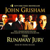 The Runaway Jury by  John Grisham audiobook