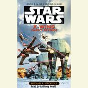 Star Wars: X-Wing: Isard's Revenge by  Michael A. Stackpole audiobook