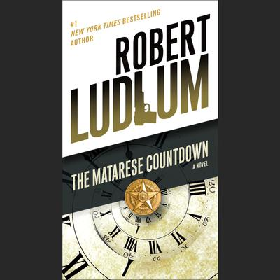The Matarese Countdown by Robert Ludlum audiobook