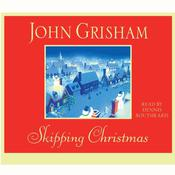 Skipping Christmas by  John Grisham audiobook