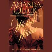 Wicked Widow by  Amanda Quick audiobook