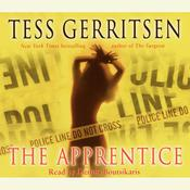 The Apprentice by  Tess Gerritsen audiobook