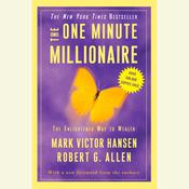 The One Minute Millionaire by  Mark Victor Hansen audiobook