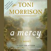 A Mercy by  Toni Morrison audiobook