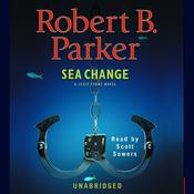 Sea Change by  Robert B. Parker audiobook