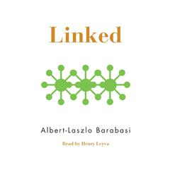 Linked by Albert-László  Barabási audiobook