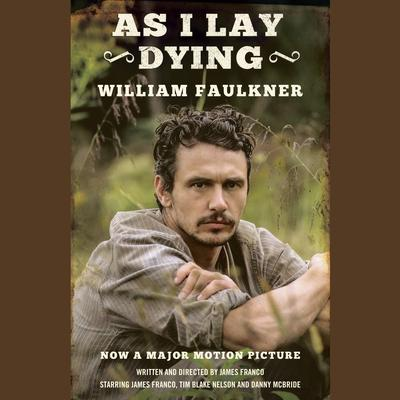 As I Lay Dying by William Faulkner audiobook