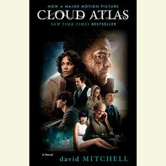 Cloud Atlas by David Mitchell audiobook