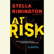 At Risk by  Stella Rimington audiobook