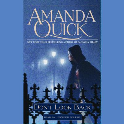 Don't Look Back by Jayne Ann Krentz audiobook
