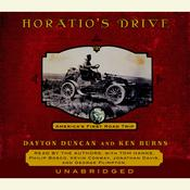 Horatio's Drive by  Ken Burns audiobook