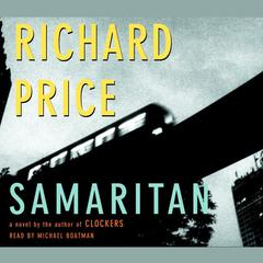 Samaritan by Richard Price audiobook