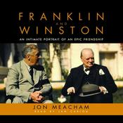 Franklin and Winston by  Jon Meacham audiobook