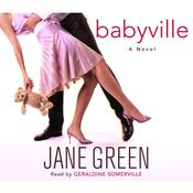 Babyville by  Jane Green audiobook