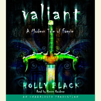 Valiant by Holly Black audiobook
