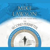 The Second Perimeter by  Mike Lawson audiobook