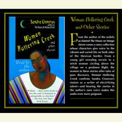 Loose Woman and Woman Hollering Creek by  Sandra Cisneros audiobook