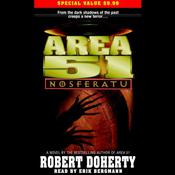Area 51: Nosferatu by  Robert Doherty audiobook