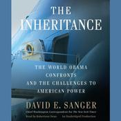 The Inheritance by  David E. Sanger audiobook