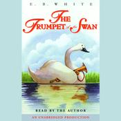 The Trumpet of the Swan by  E. B. White audiobook