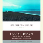 On Chesil Beach by  Ian McEwan audiobook