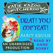 Drat! You Copycat! #7 by  Nancy Krulik audiobook