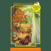 Bunnicula: The Celery Stalks at Midnight by  James Howe audiobook