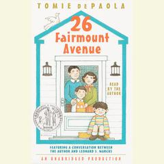 26 Fairmount Avenue: On My Way