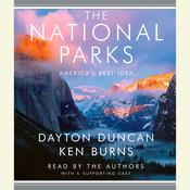 The National Parks by  Ken Burns audiobook